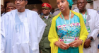 Buhari re-appoints Hadiza Bala Usman as NPA MD