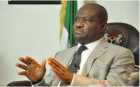 Wike approves employment of 5000 youths into Civil Service