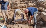 Israel discovers 1,700-year-old stone with Greek inscription